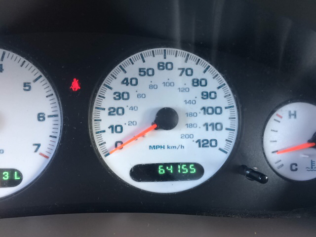 2004 Dodge Intrepid SE 4dr Sedan - Lackawanna NY