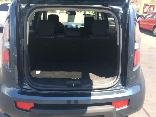 2011 Kia Soul + 4dr Wagon 4A - Lackawanna NY