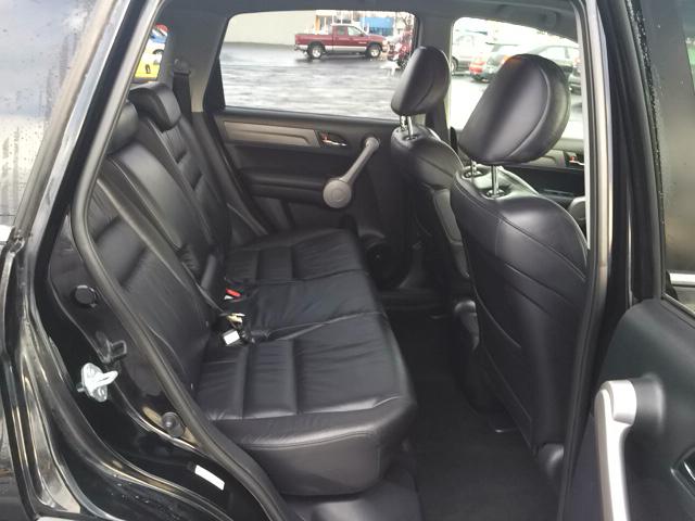 2007 Honda CR-V EX-L AWD 4dr SUV - Lackawanna NY