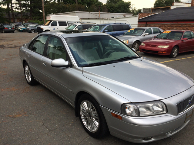 2001 Volvo S80 T6 4dr Turbo Sedan - Charlotte NC