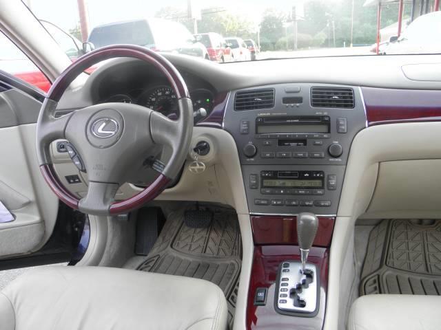 2004 Lexus ES 330 ES - Charlotte NC