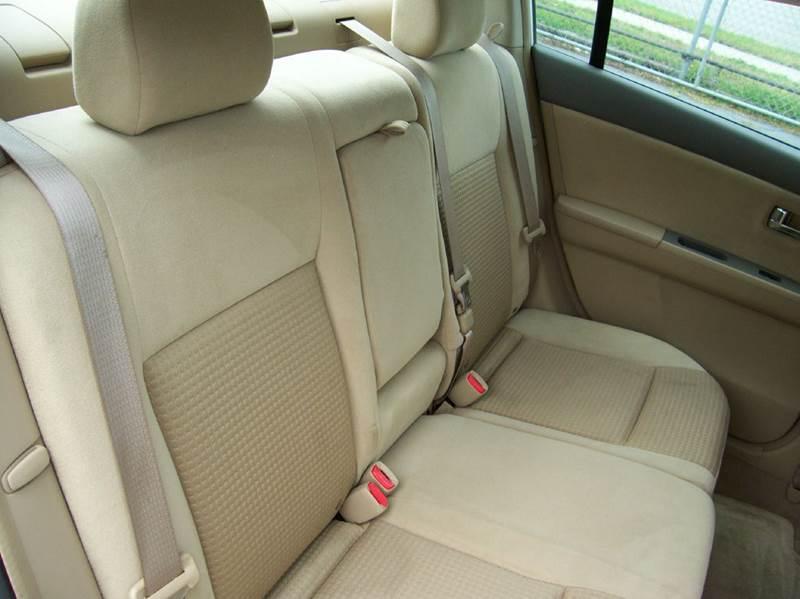 2008 Nissan Sentra 2.0 4dr Sedan - Holly Hill FL