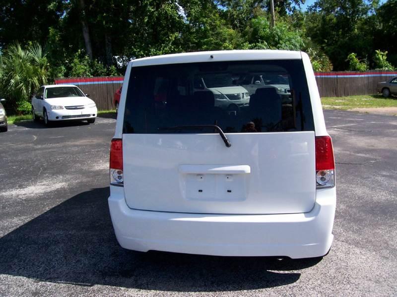 2006 Scion xB 4dr Wagon w/Automatic - Holly Hill FL