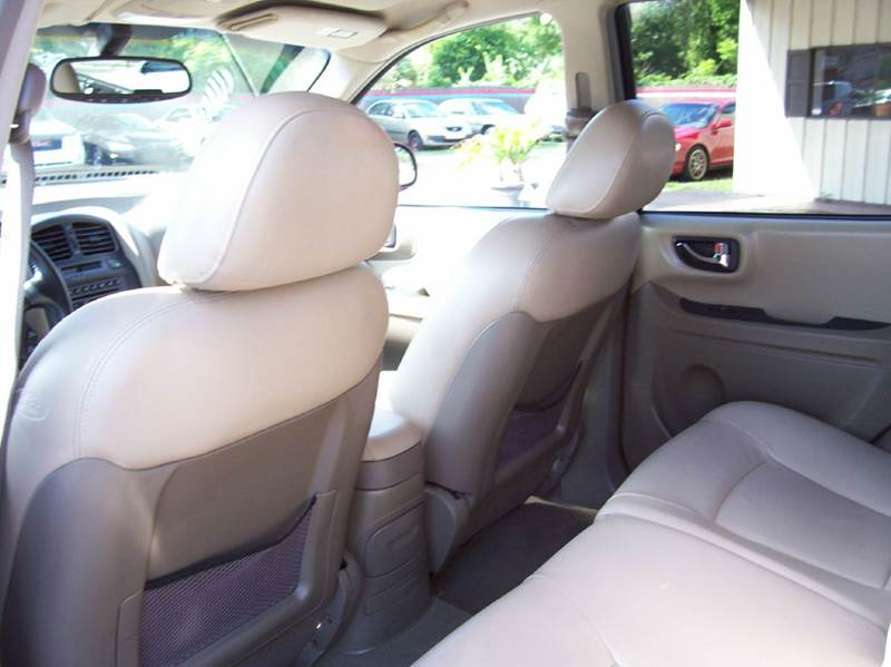 2005 Hyundai Santa Fe GLS 4dr SUV - Holly Hill FL