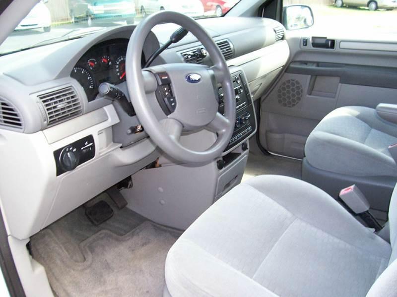 2006 Ford Freestar SE 4dr Mini Van In Holly Hill FL