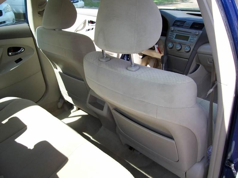 2007 Toyota Camry LE 4dr Sedan (2.4L I4 5A) - Holly Hill FL