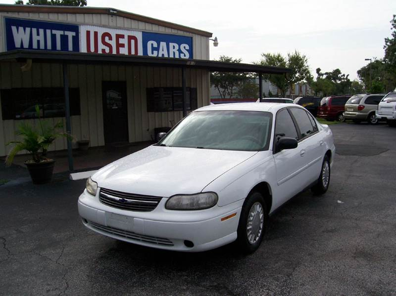 2004 Chevrolet Classic 4dr Sedan - Holly Hill FL