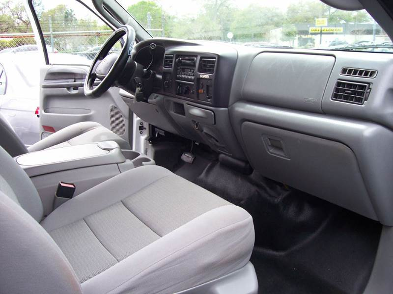 2005 Ford Excursion XLS 4WD 4dr SUV - Holly Hill FL