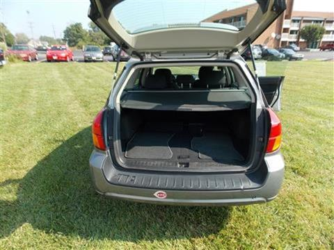 2007 Subaru Outback for sale in Cincinatti, OH