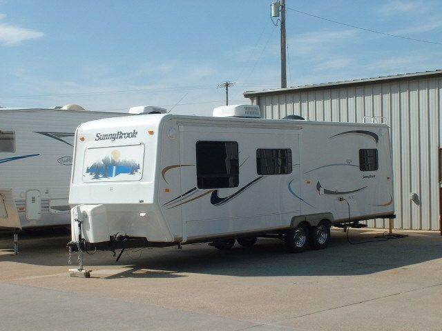 Perfect  Super Lite Travel Trailers 27RLWS SOLD Travel Trailers For Sale