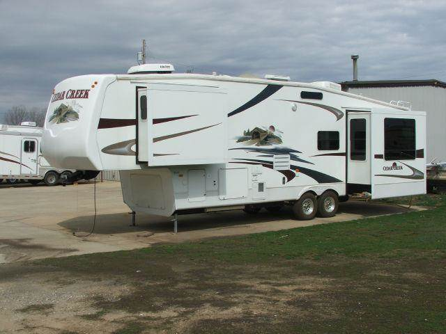 Fantastic RVs Amp Campers For Sale In Iowa
