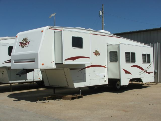 2000 Fleetwood Terry EX