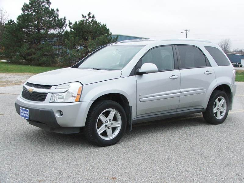 2006 chevrolet equinox awd lt 4dr suv in atlantic ia the. Black Bedroom Furniture Sets. Home Design Ideas