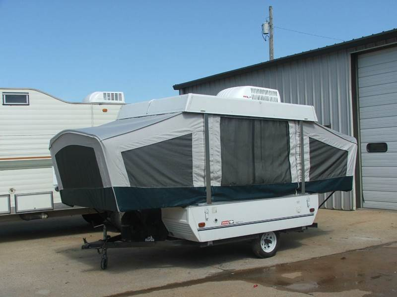 Cool 280RL Travel Trailers RV For Sale In Cedar Falls Iowa  Camping