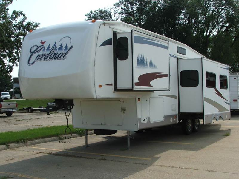 Cool RVs Amp Campers For Sale In Atlantic IA  Carsforsalecom