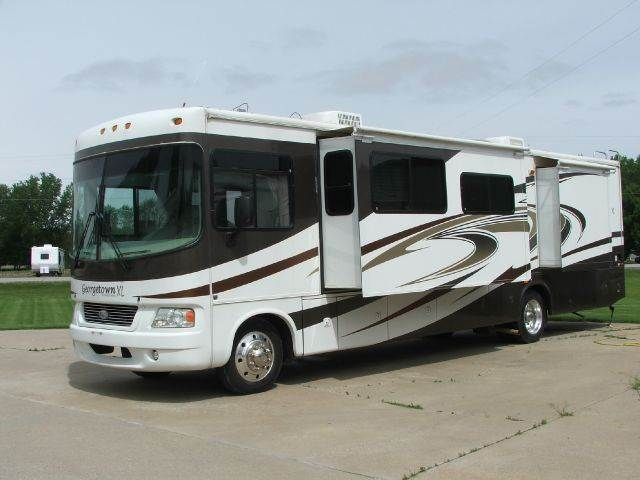 2008 Forest River Georgetown XL
