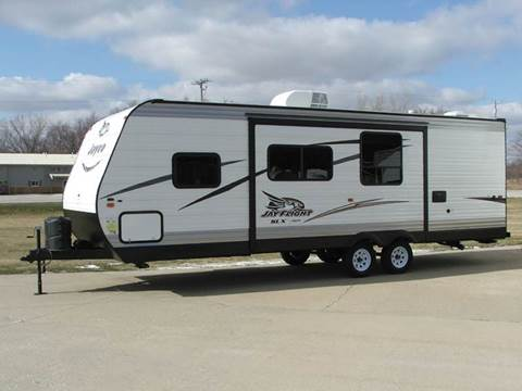 Simple Used RVs Trailers Amp Campers For Sale In Indianola Iowa Near Des
