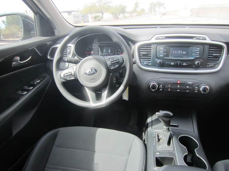 2016 Kia Sorento LX V6 4dr SUV - Tempe AZ