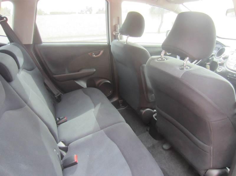 2010 Honda Fit Sport 4dr Hatchback 5A - Tempe AZ