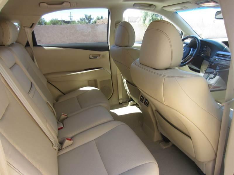 2015 Lexus RX 350 4dr SUV - Tempe AZ