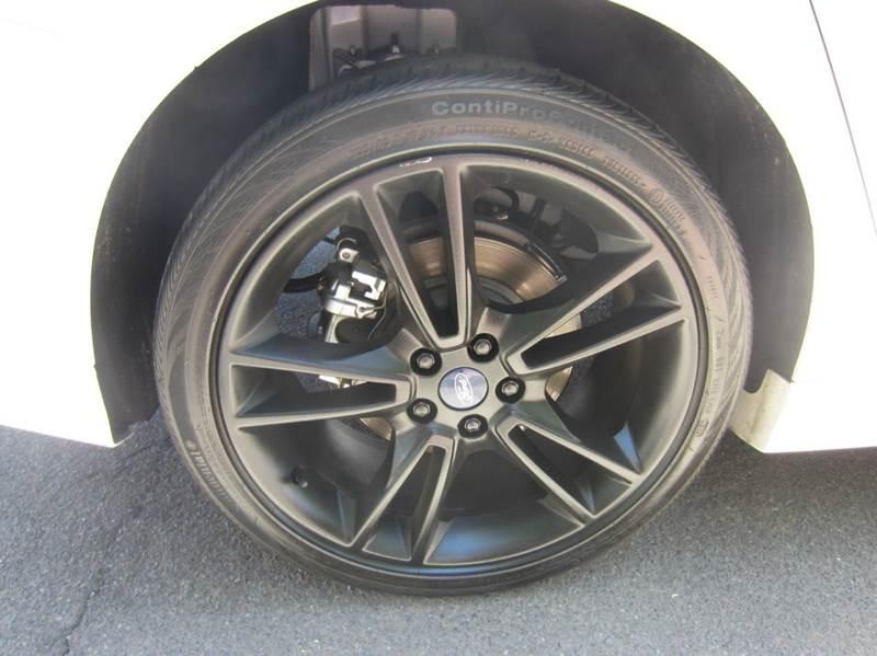 2014 Ford Fusion AWD Titanium 4dr Sedan - Tempe AZ