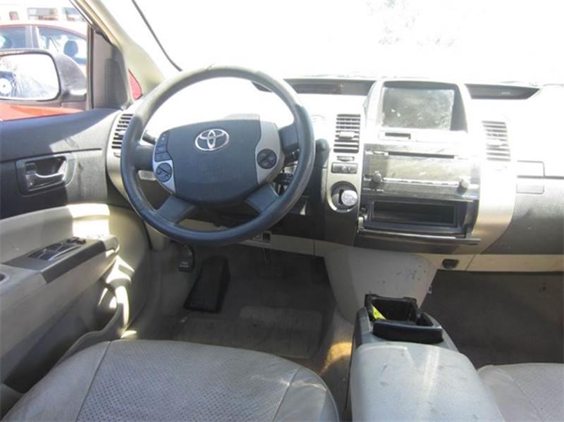 2008 Toyota Prius Standard 4dr Hatchback - Tempe AZ