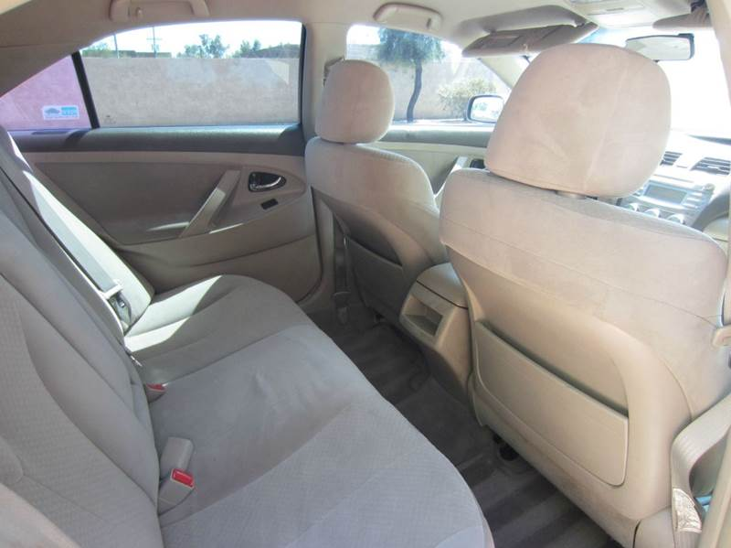 2009 Toyota Camry LE 4dr Sedan 5A - Tempe AZ