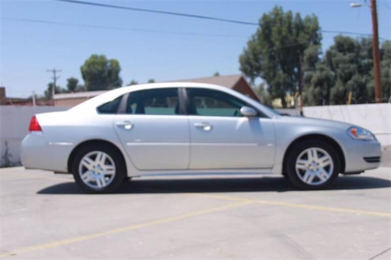 2016 Chevrolet Impala Limited LT Fleet 4dr Sedan - Tempe AZ
