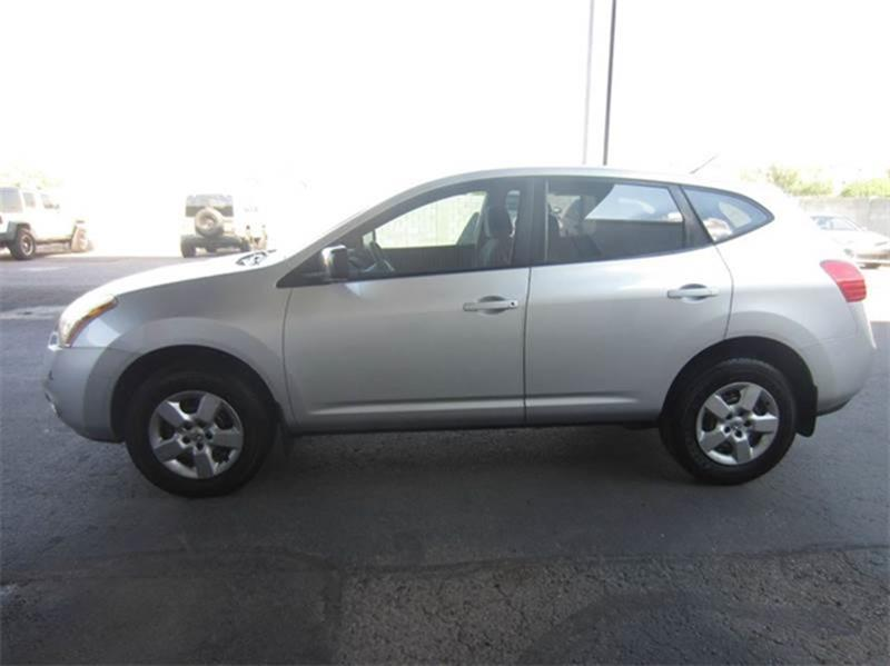 2014 Nissan Rogue Select AWD S 4dr Crossover - Tempe AZ