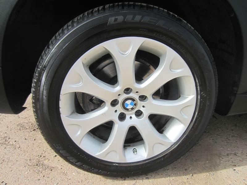 2008 BMW X5 AWD 3.0si 4dr SUV - Tempe AZ