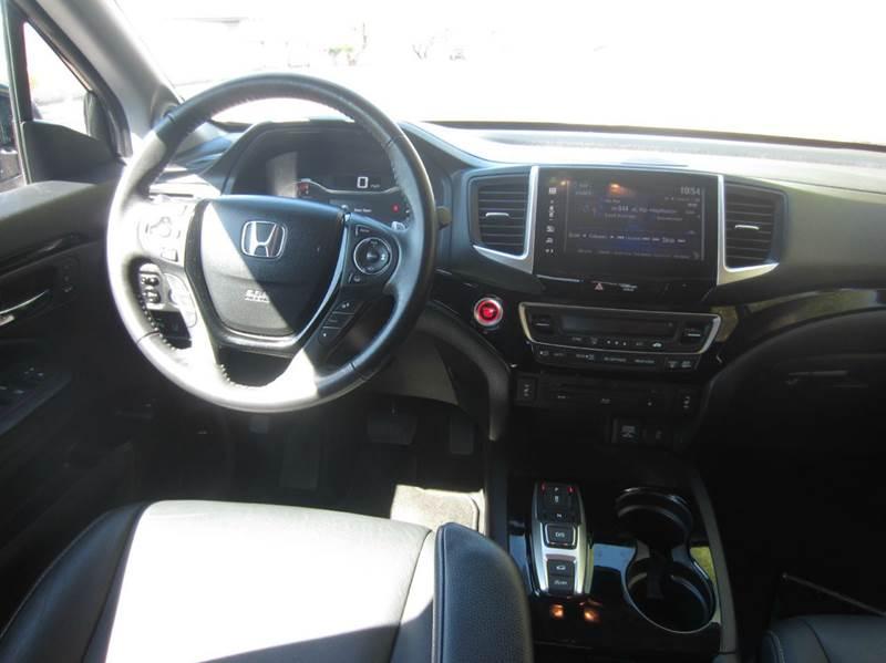 2016 Honda Pilot AWD Touring 4dr SUV - Tempe AZ