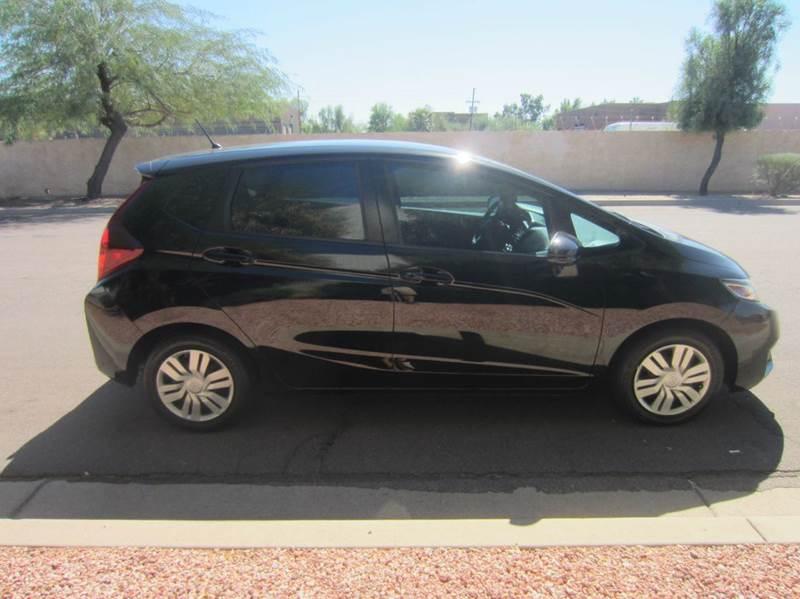 2015 Honda Fit LX 4dr Hatchback CVT - Tempe AZ