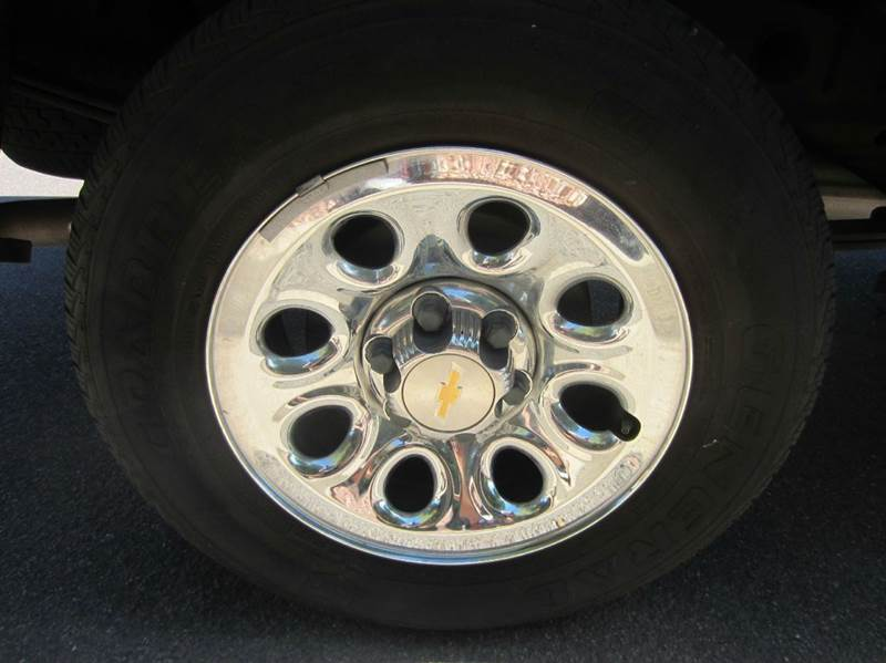 2012 Chevrolet Silverado 1500 4x2 LT 4dr Extended Cab 6.5 ft. SB - Tempe AZ