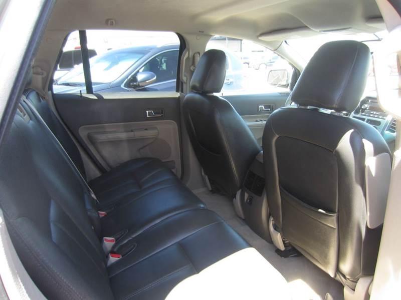 2008 Ford Edge AWD SEL 4dr SUV - Tempe AZ