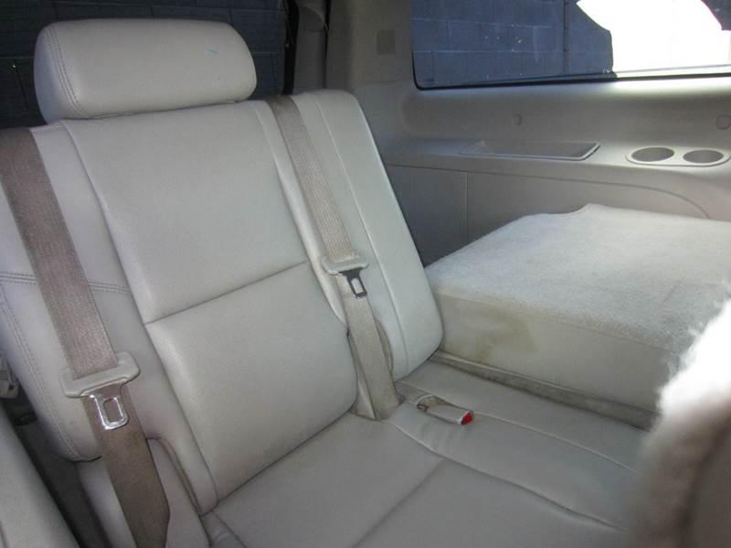 2009 Chevrolet Suburban 4x2 LTZ 1500 4dr SUV - Tempe AZ