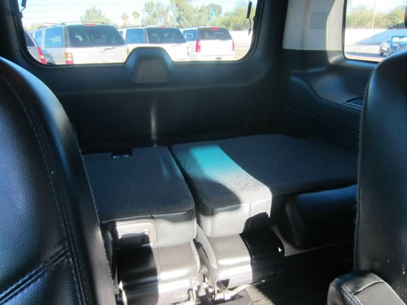 2007 Chevrolet Tahoe LTZ 4dr SUV 4WD - Tempe AZ