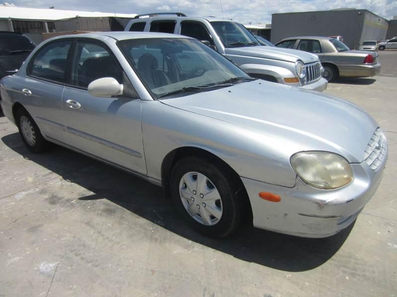1999 Hyundai Sonata 4dr Sedan - Tempe AZ