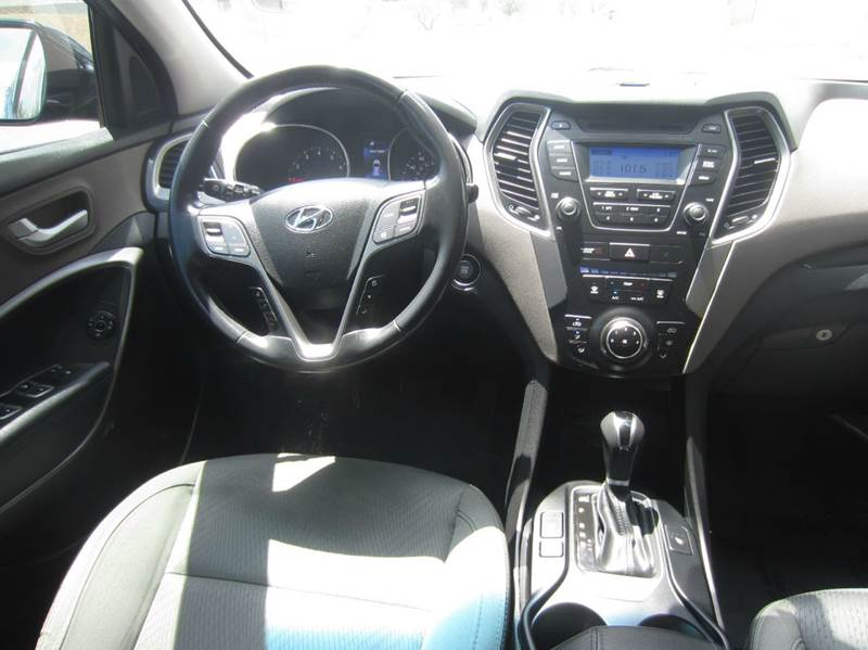 2013 Hyundai Santa Fe Sport 2.0T 4dr SUV - Tempe AZ