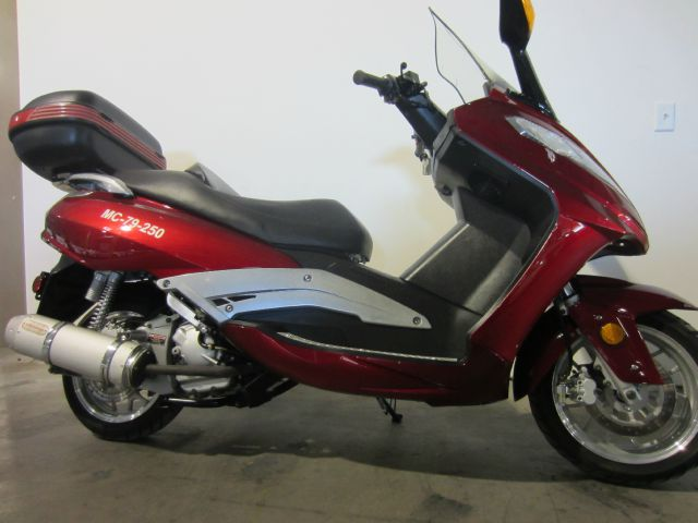 2008 Rocetta Scooter Scooter
