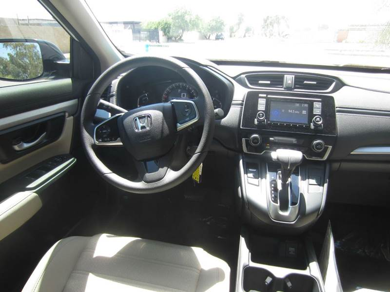 2017 Honda CR-V LX 4dr SUV - Tempe AZ