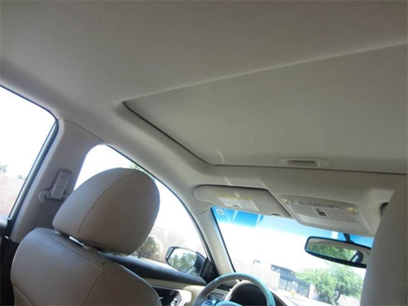 2015 Nissan Altima 2.5 SL 4dr Sedan - Tempe AZ