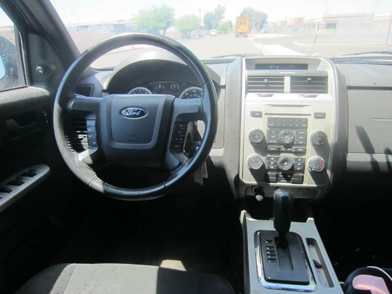 2010 Ford Escape AWD XLT 4dr SUV - Tempe AZ