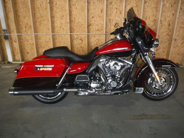 2007 Harley-Davidson Softtail