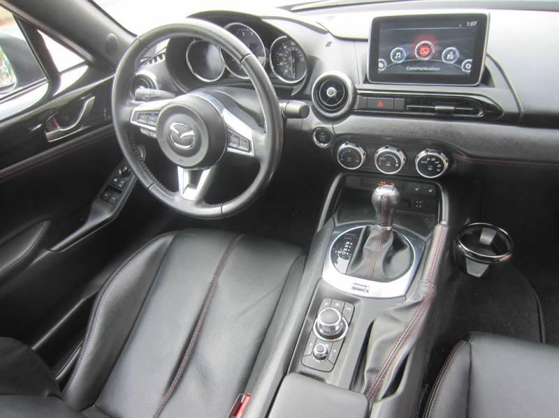 2016 Mazda MX-5 Miata Grand Touring 2dr Convertible 6A - Tempe AZ