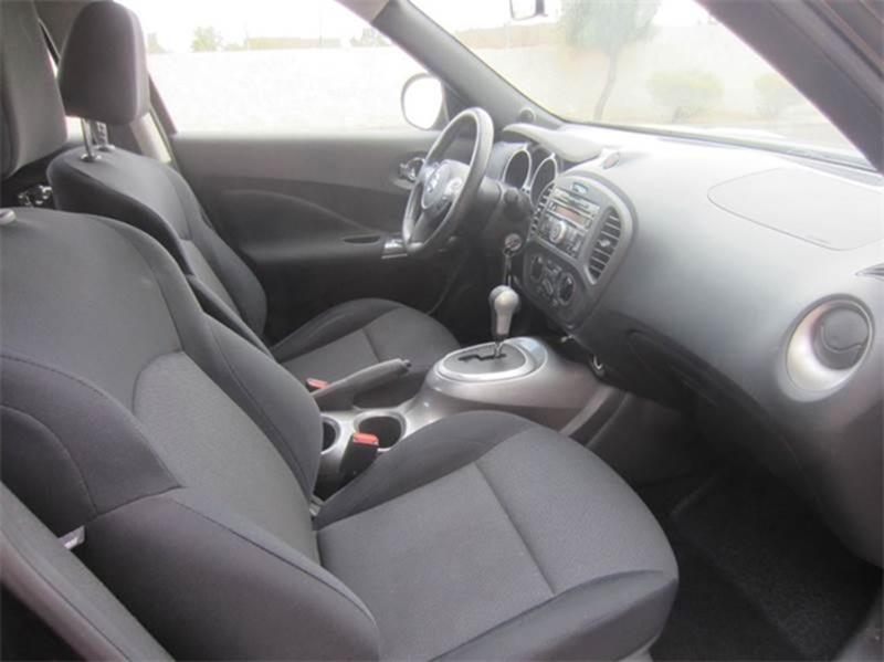 2013 Nissan JUKE S 4dr Crossover - Tempe AZ