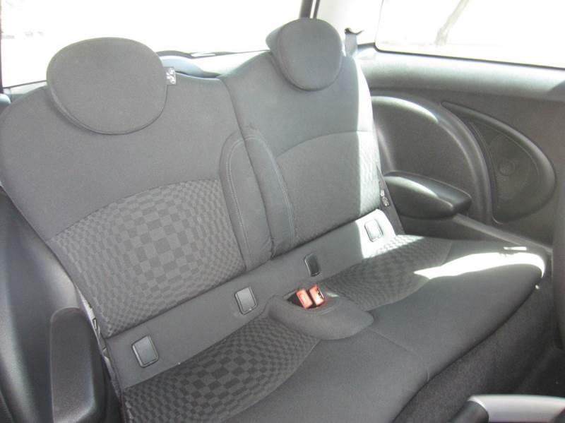 2007 MINI Cooper 2dr Hatchback - Tempe AZ