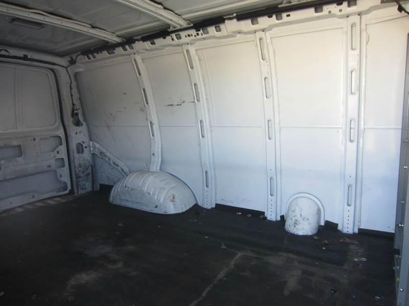 2006 Chevrolet Express Cargo 2500 3dr Van - Tempe AZ