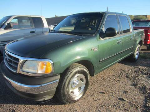 2003 Ford F-150 for sale in Tempe, AZ