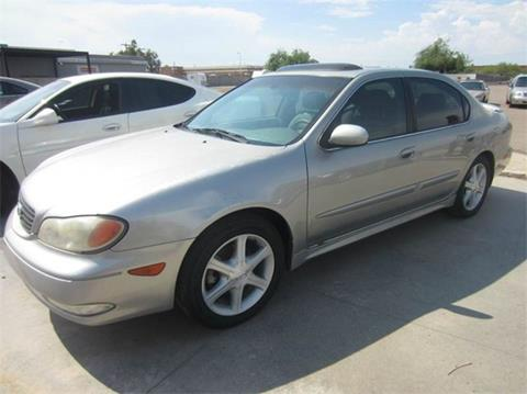 2004 Infiniti I35 for sale in Tempe, AZ
