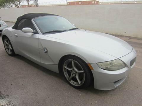 2006 BMW Z4 for sale in Tempe, AZ